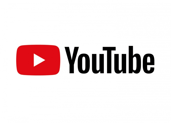Logo YouTube.de
